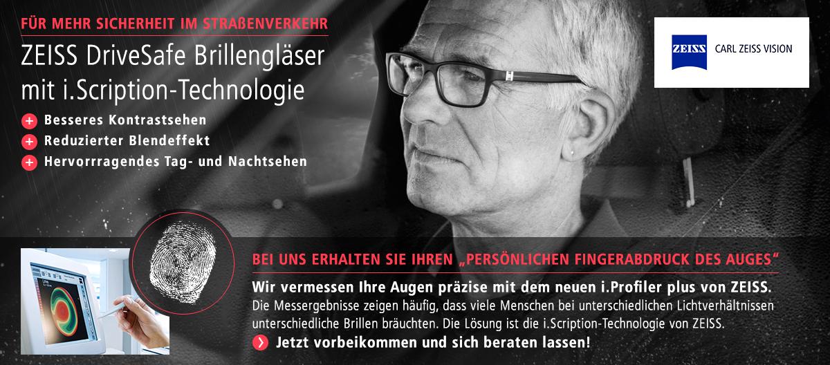 ZEISS DriveSafe Glaeser